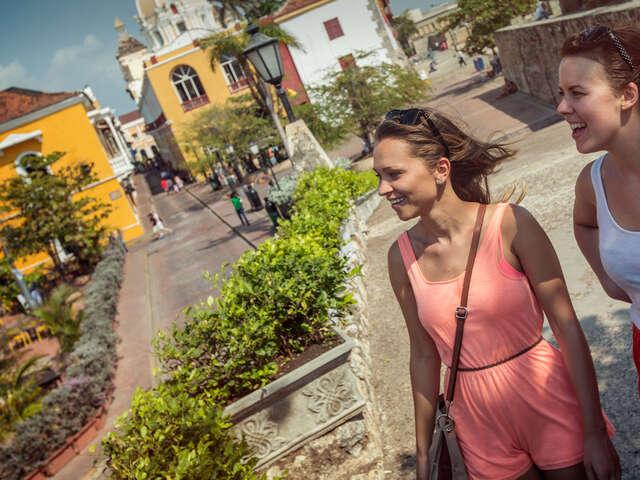 Colombia's Caribbean Coast & Lost City