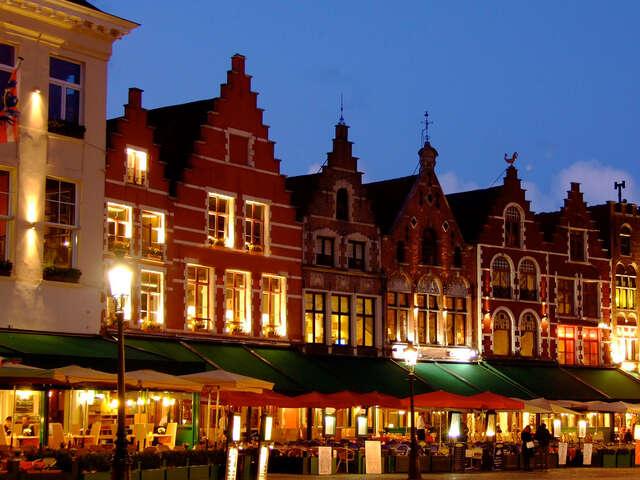 Belgian Beer Tour