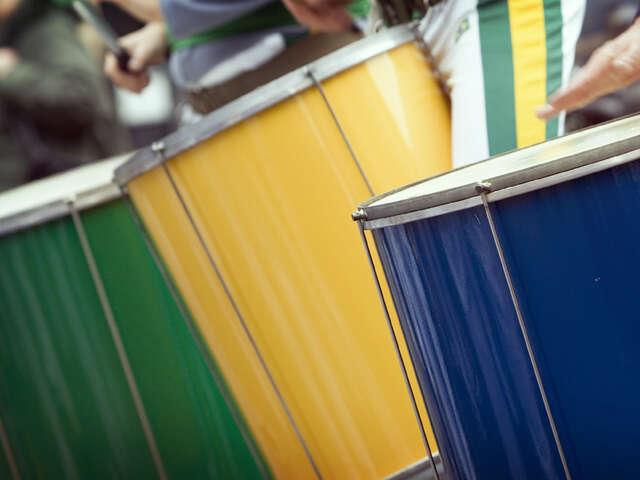 Rio de Janeiro Carnival Experience