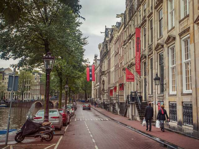 Berlin to London on a Shoestring