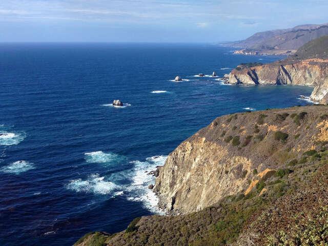 Sin, Surf & Sierras