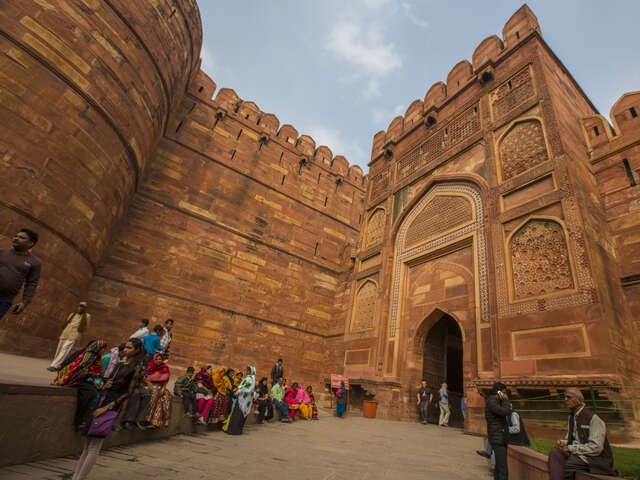 Uncover India–Delhi to Goa