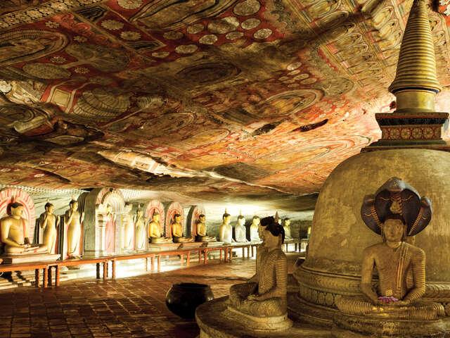 Discover Sri Lanka