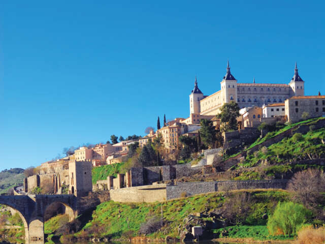 Spanish Heritage (Summer 2018)