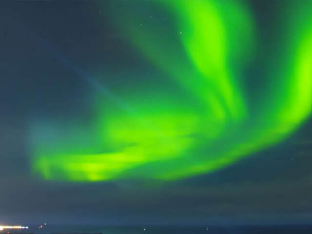 Scenic Iceland and the Northern Lights (Winter 2018-19)