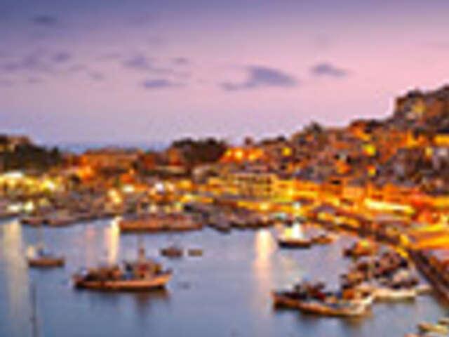 Mediterranean Legends Cruise Premium (Summer 2017)