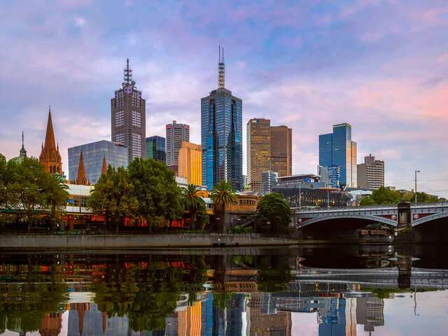 Melbournes Food and Wine Discovery Summer 2017