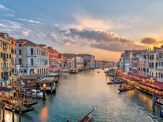 Italian Holiday Summer 2018