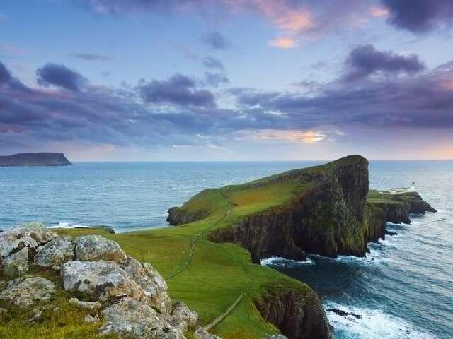 Scotlands Highlands Islands and Cities Summer 2018