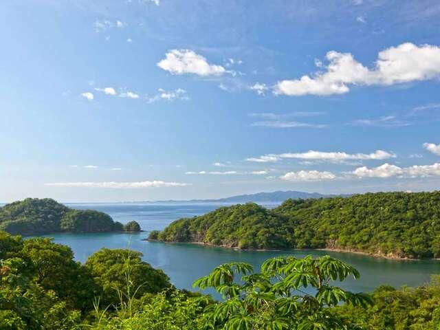 Costa Rica Eco Adventure with Guanacaste Summer 2018