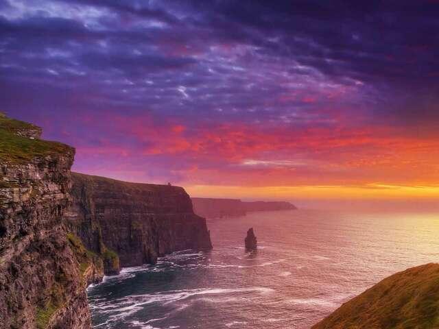 Amazing Ireland Summer 2018