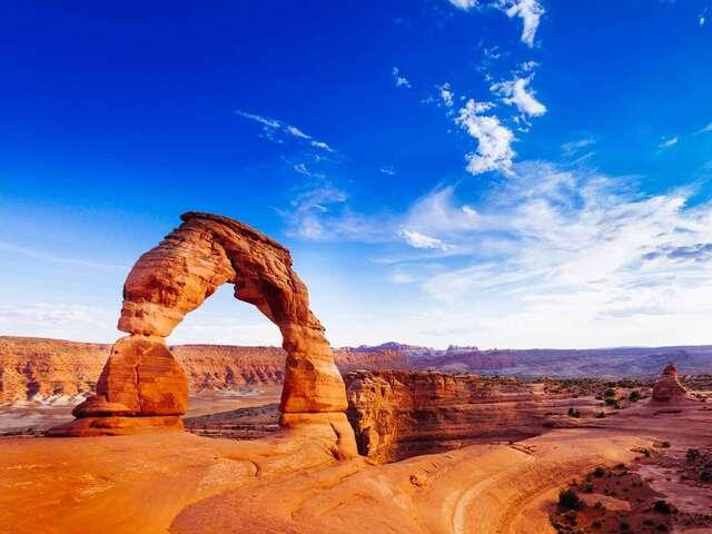 National Parks Wonders Summer 2018