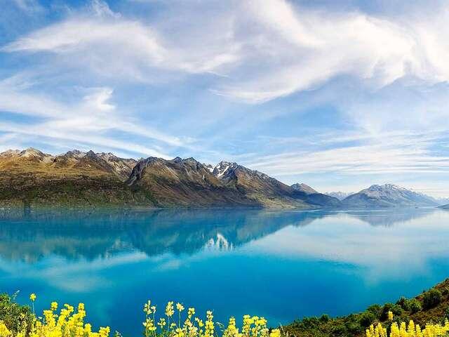New Zealand Experience summer 2018