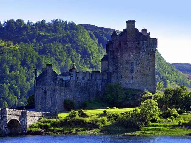 Best of Ireland and Scotland Summer 2018