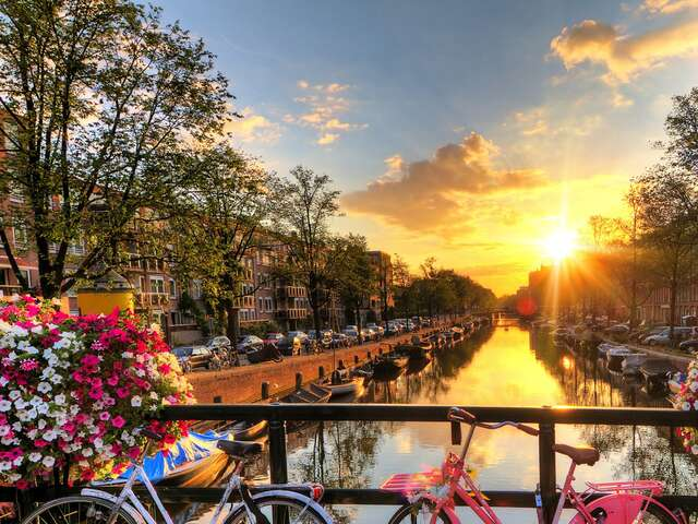 Amsterdam Explorer Summer 2018