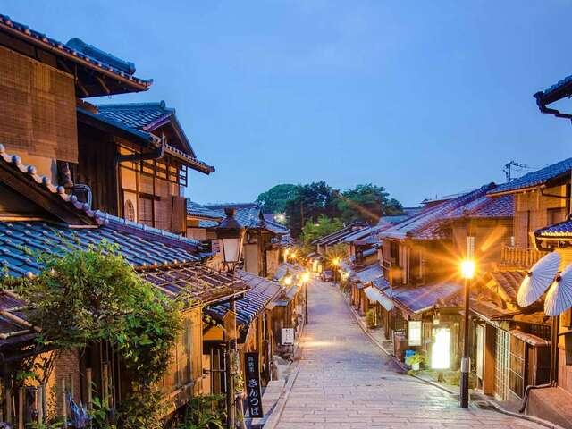 Splendours of Japan Summer 2018