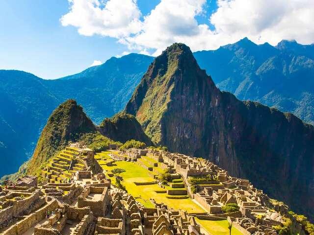 Land of the Incas Summer 2017