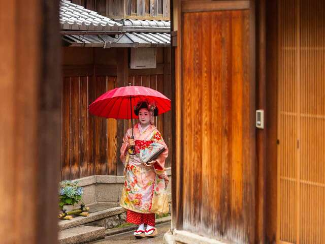 Splendours of Japan with Hiroshima 2017