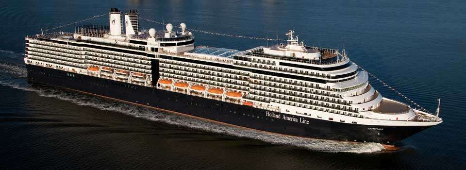 15-DAY TRANSATLANTIC FROM ORLANDO (PORT CANAVERAL)