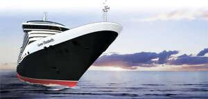 14N Crossing Voyage   6N Post Alaska Pkg 2A