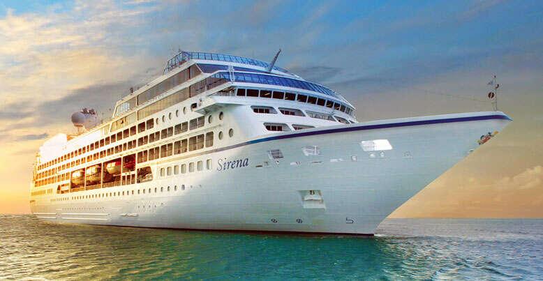 Alaska (CruiseTour - 10nt Pre Talkeetna Treasures Cruisetour 1B)