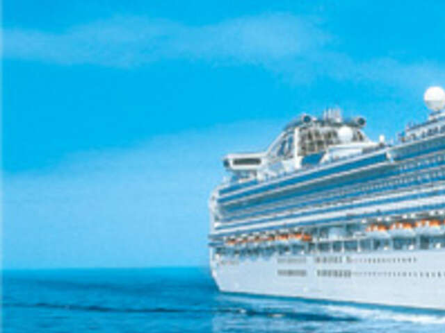 13nt Great Frontier Expedition Cruisetour 8A
