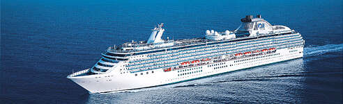12nt Majestic Tundra Explorer Cruisetour 4A