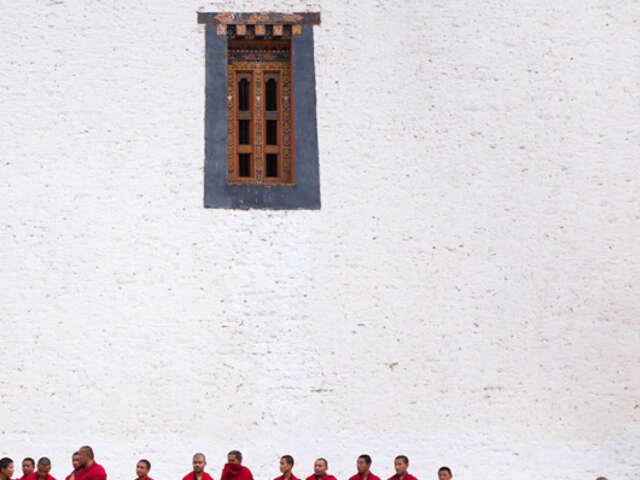 Magnificent Nepal and Bhutan (Summer 2018)