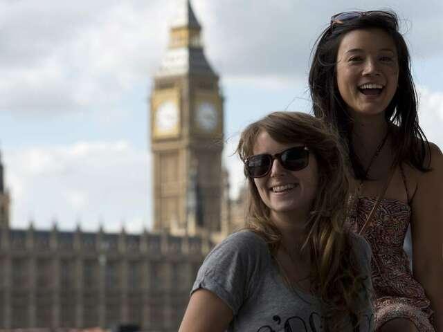 London Explorer (4 nights) (Royal National Hotel, start London, end London)