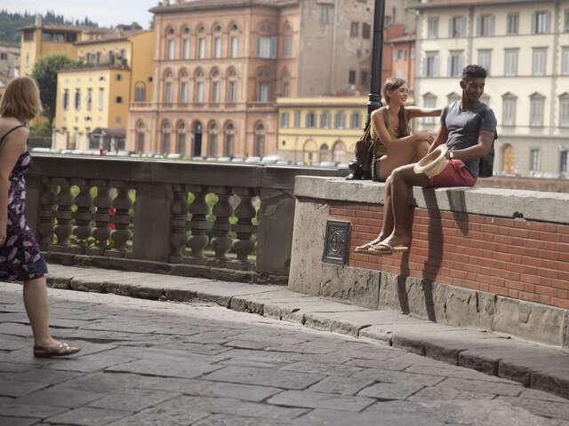 Italian Espresso (Start Rome, end Venice)