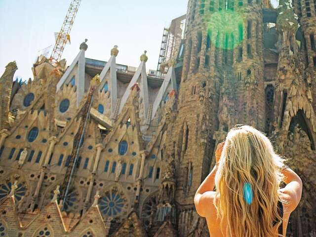 Barcelona to Munich plus The Danube Flow (Below deck cabin, start Barcelona, end Budapest)