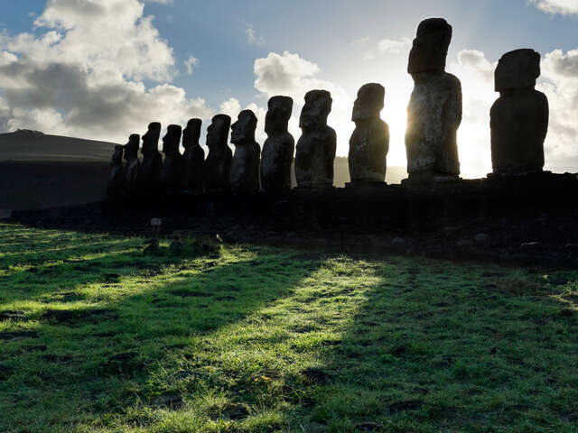Easter Island Independent Adventure - Upgraded