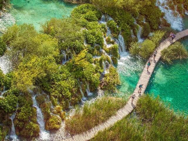 Western Balkans Adventure