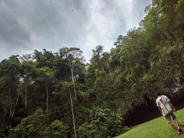 Ban Jabo Thailand Hilltribe Trek