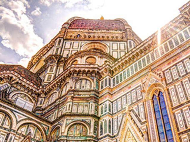 Florence Getaway 2 Nights