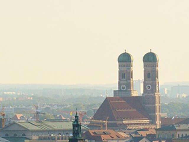 German Vista