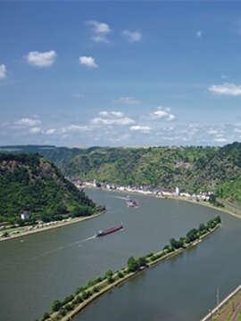 Sounds of Jazz on the Rhine & Rhône Revealed
