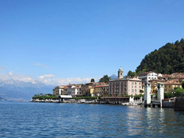 Festive Time on the Romantic Rhine with Zurich, Mount Pilatus & Lake Como - Southbound