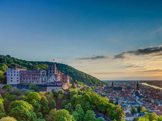 Danube Dreams with Berlin for Wine Lovers - Eastbound