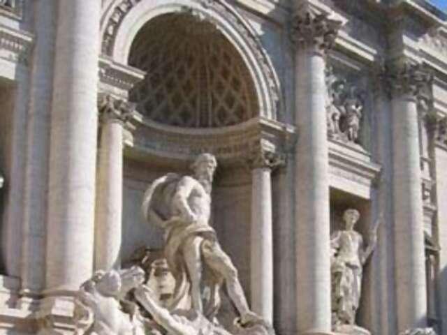 3 Nights Rome, 4 Nights Paris & 2 Nights London