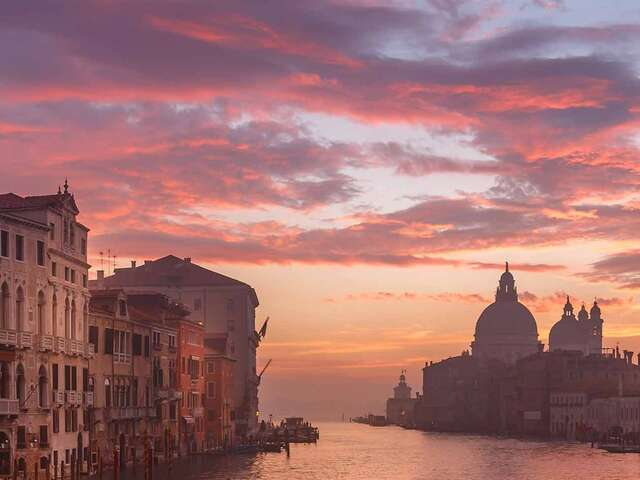 Venice Getaway 4 Nights