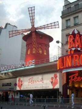 5 Nights London & 2 Nights Paris