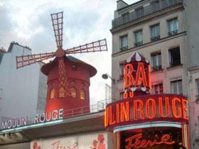2 Nights London & 5 Nights Paris