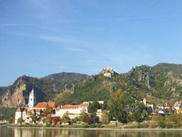 Danube Dreams with Habsburg Royalty