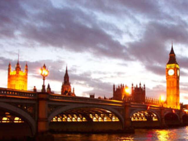 London Getaway 5 Nights
