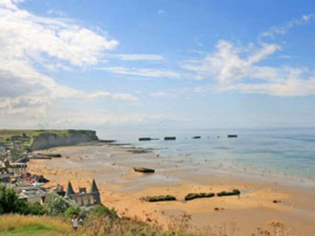 Paris to Normandy with Mont St. Michel, Loire Valley & Journeys Club Celebration