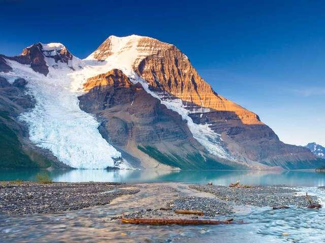Wonders of the Canadian Rockies with Alaska Cruise Ocean View Cabin Summer 2018