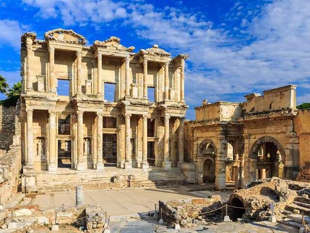 Wonders of Turkey Summer 2018