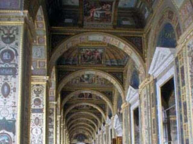 3 Nights Rome & 5 Nights Florence