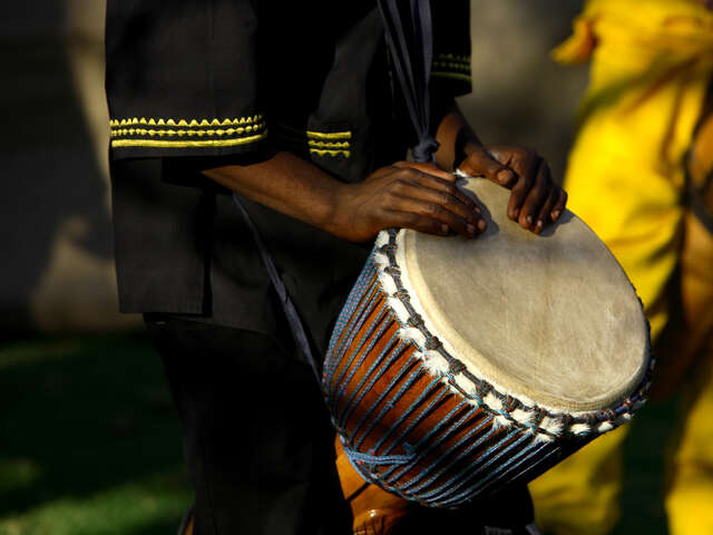 Jamaica Encompassed & Reggae Sumfest